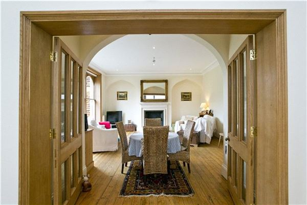 Ashwell Hall, Ashwell Hall Lane, Oakham - GBR (photo 5)