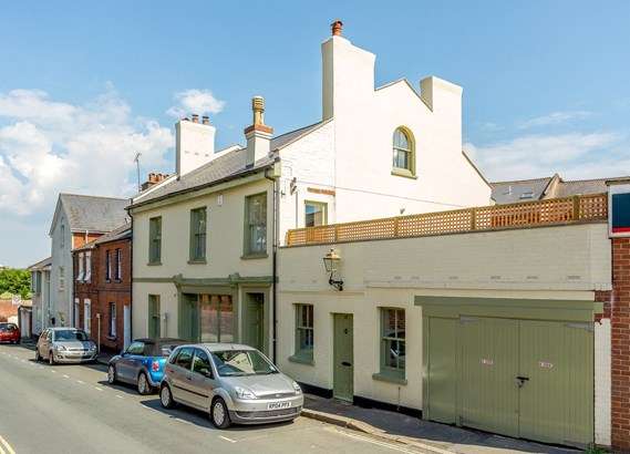 Howell Road, Exeter - GBR (photo 1)