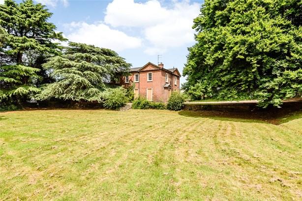 Abbey Foregate, Shrewsbury - GBR (photo 3)