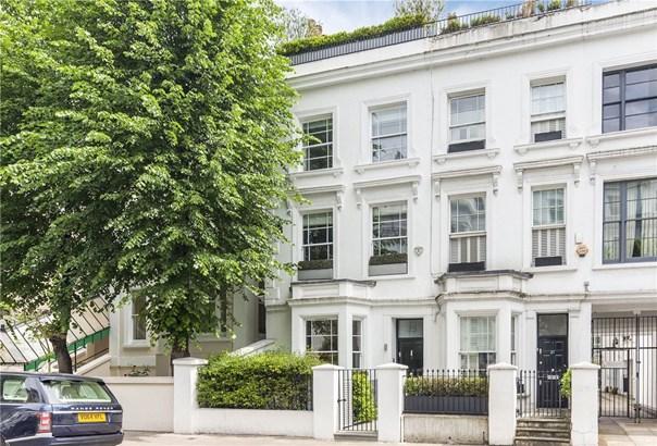 Pembridge Villas, Notting Hill - GBR (photo 1)