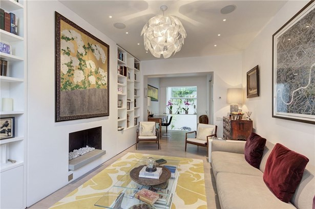 Pembridge Villas, Notting Hill - GBR (photo 3)