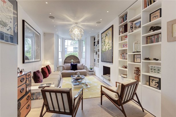 Pembridge Villas, Notting Hill - GBR (photo 4)