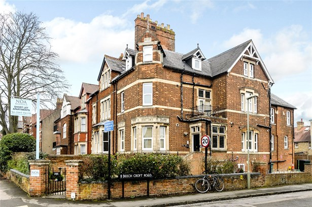 Woodstock Road, Oxford - GBR (photo 1)