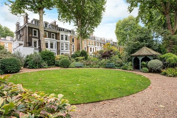 Wetherby Gardens, South Kensington - GBR (photo 4)