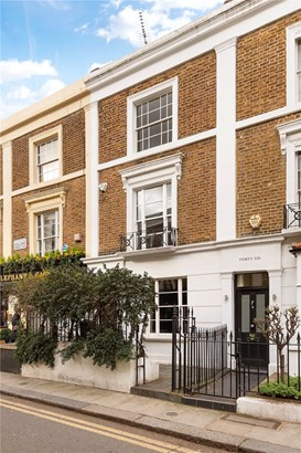 Holland Street, Kensington - GBR (photo 1)