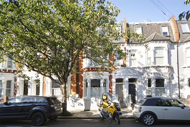Linver Road, Fulham - GBR (photo 1)
