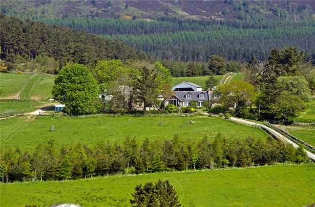Whitehills Farm, Monymusk, Inverurie - GBR (photo 2)