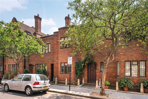 Whiteheads Grove, London - GBR (photo 1)