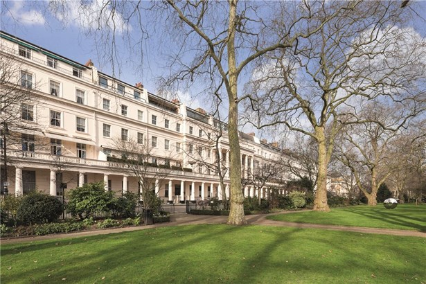 Eaton Square, London - GBR (photo 2)