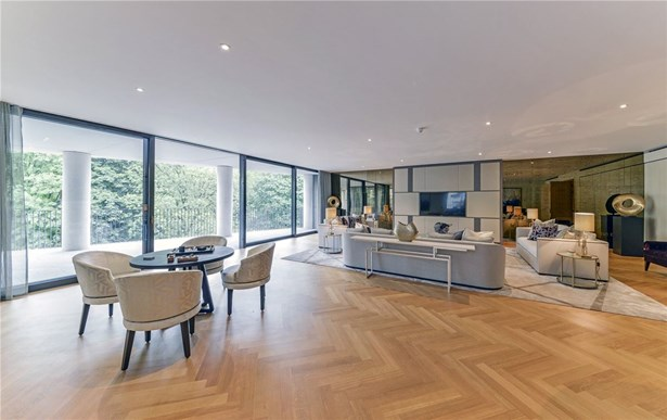 8 Kensington Road, London - GBR (photo 1)