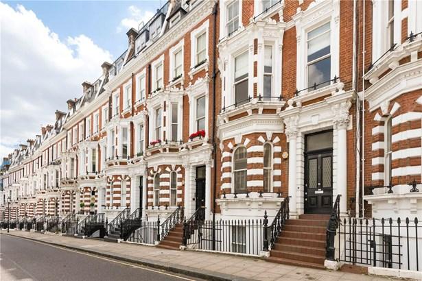 Hornton Street, Kensington - GBR (photo 2)