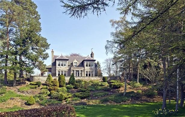 Greystones House, Abergeldie Road, Ballater - GBR (photo 4)