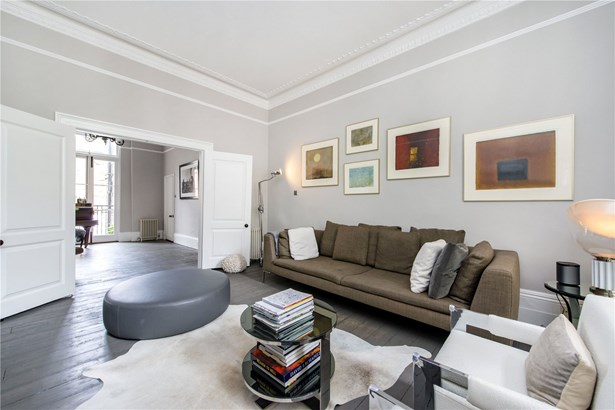 Westbourne Park Road, Notting Hill - GBR (photo 1)