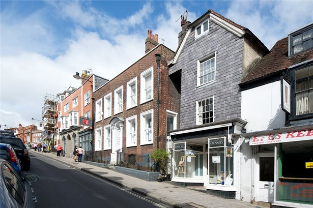 High Street, Lewes - GBR (photo 1)