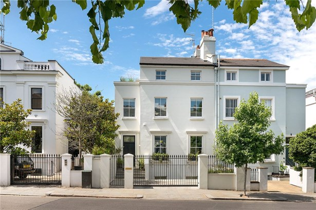 Clarendon Road, Holland Park - GBR (photo 1)