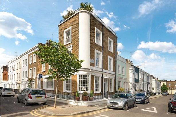 Hillgate Street, Kensington - GBR (photo 1)