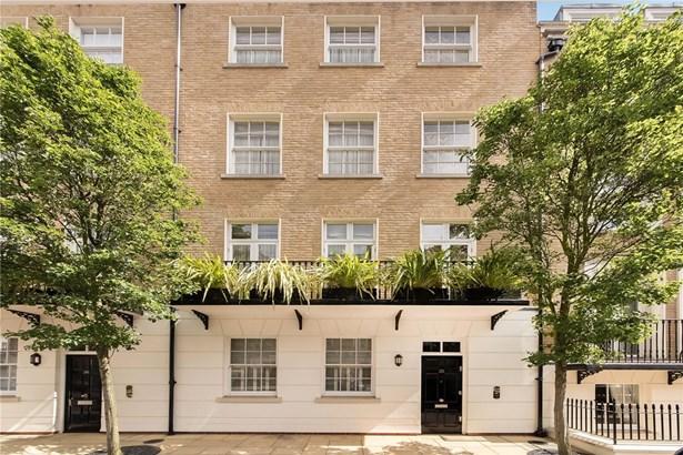 Wilton Street, London - GBR (photo 1)