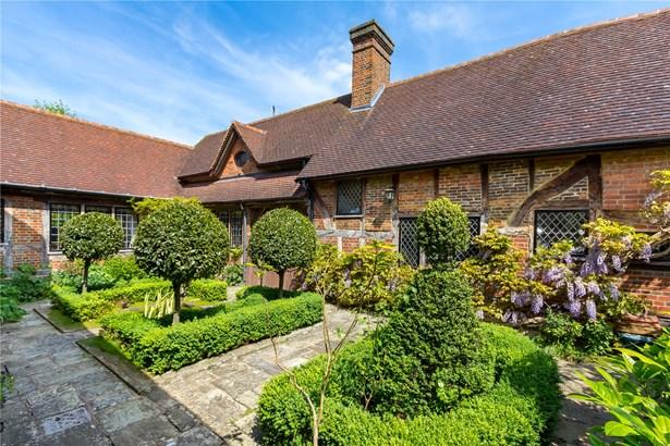 Church Lane, Cranleigh - GBR (photo 1)