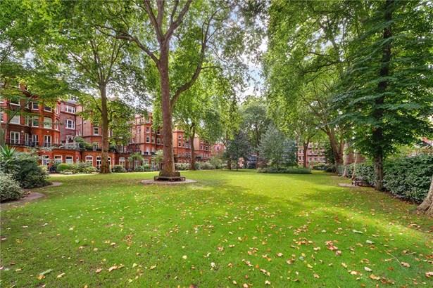 Bramham Gardens, South Kensington - GBR (photo 1)