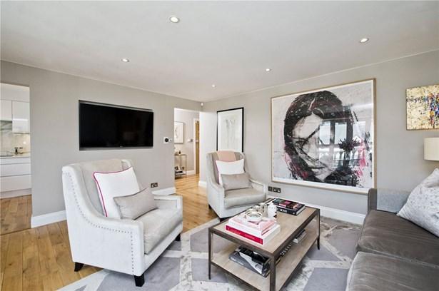 Prince Of Wales Terrace, Kensington - GBR (photo 2)