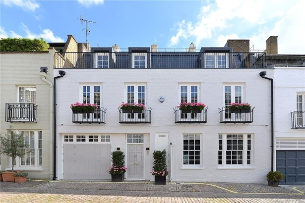 Ennismore Mews, London - GBR (photo 5)