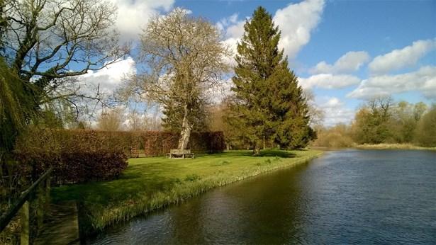 Houghton, Stockbridge - GBR (photo 3)