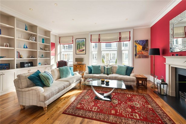 Stafford Terrace, Kensington - GBR (photo 2)
