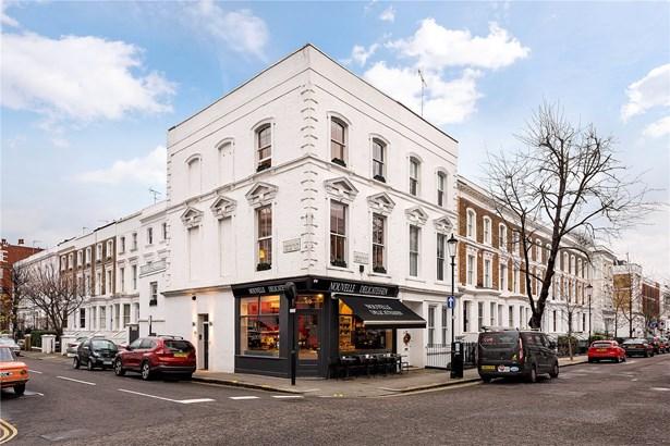 Abingdon Road, Kensington - GBR (photo 1)