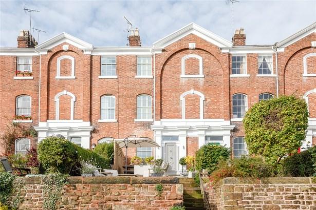 Deva Terrace, Chester - GBR (photo 1)