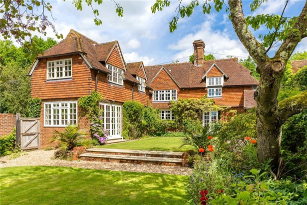 The Common, Dunsfold, Godalming - GBR (photo 1)