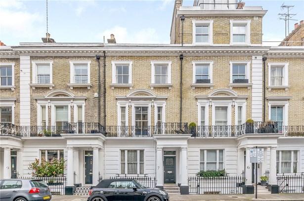 Neville Street, London - GBR (photo 1)