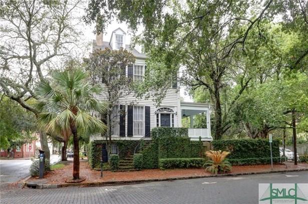 Stick Built , Victorian - Savannah, GA