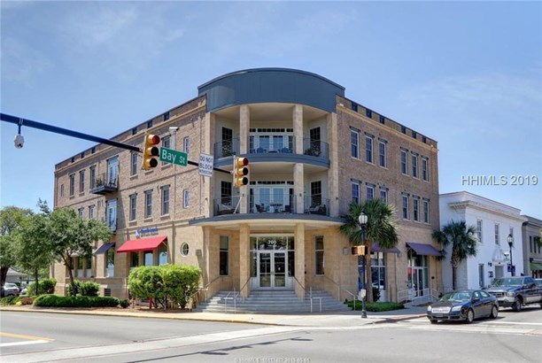 2nd Floor, Villas/Condos - Beaufort, SC