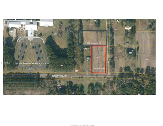 Land/Lots - Seabrook, SC (photo 1)