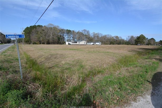 Land/Lots - Seabrook, SC (photo 3)