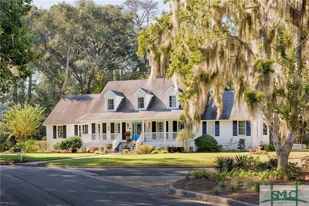 Stick Built , Low Country - Savannah, GA