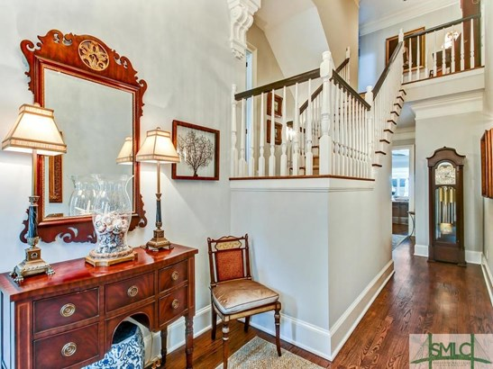 Townhouse, Traditional - Savannah, GA (photo 4)
