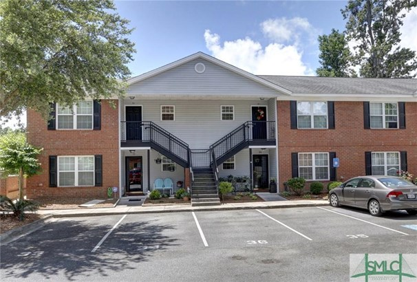 Condominium, Traditional - Savannah, GA (photo 2)