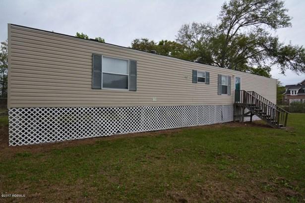 Mobile Home Lot - St. Helena Island, SC (photo 1)