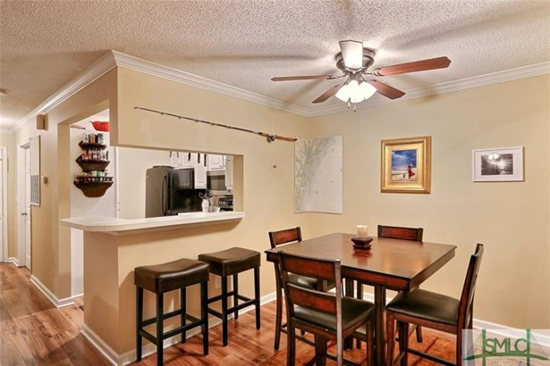 Condominium, Traditional - Savannah, GA (photo 5)