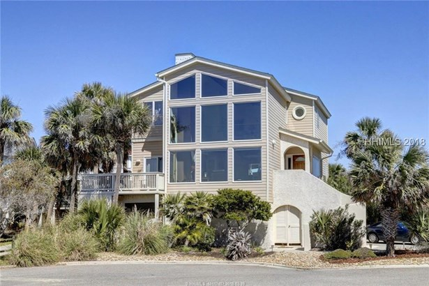 Two Story, Residential-Single Fam - Fripp Island, SC (photo 1)