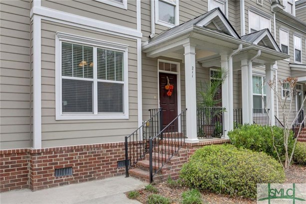 Townhouse, Traditional - Pooler, GA (photo 2)