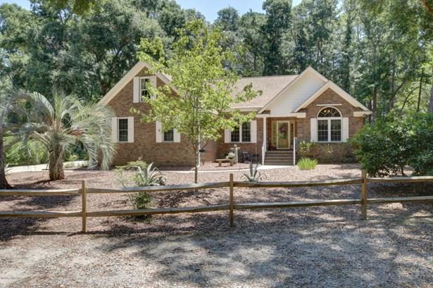 Ranch w/Bonus Room Over Garage, Single Family - Beaufort, SC (photo 1)