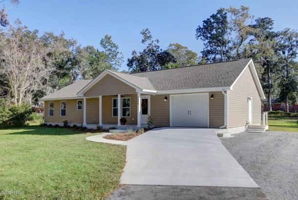 Ranch, Single Family - Beaufort, SC (photo 2)