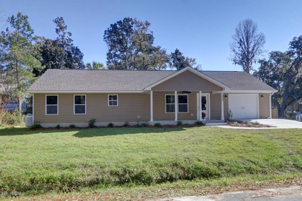 Ranch, Single Family - Beaufort, SC (photo 4)