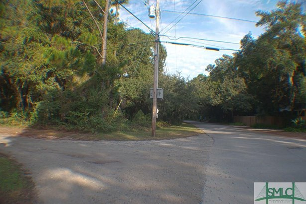 Land - Tybee Island, GA (photo 1)