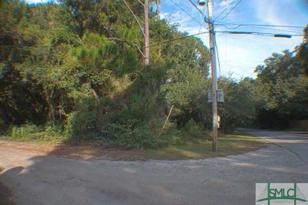 Land - Tybee Island, GA (photo 2)