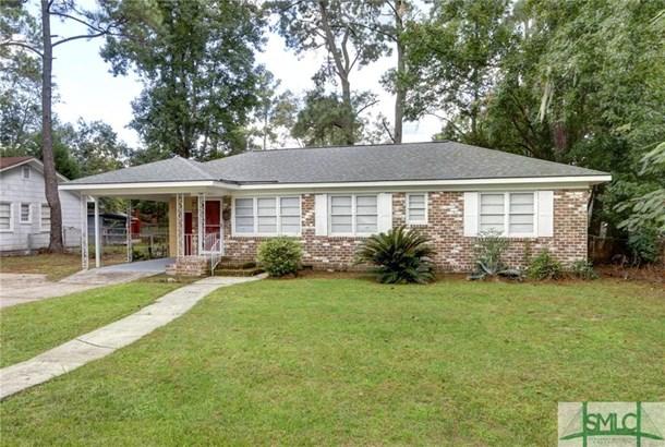 Stick Built , Ranch - Savannah, GA
