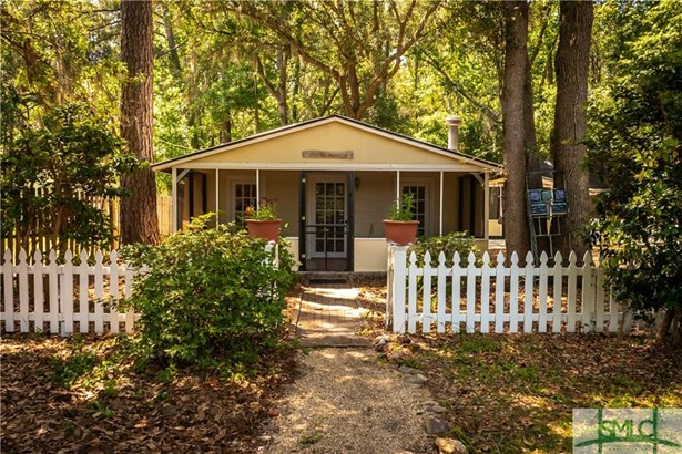 Stick Built , Bungalow,Low Country - Richmond Hill, GA (photo 4)
