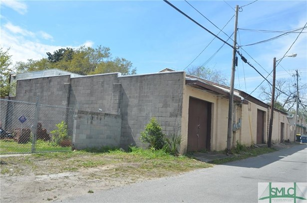 Land - Savannah, GA (photo 5)